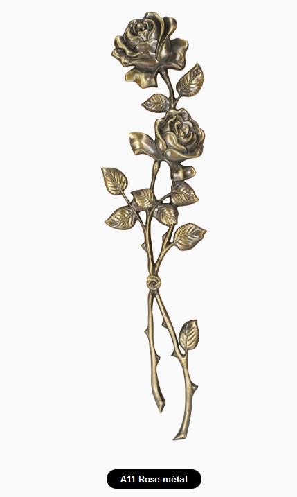 Rose Métal